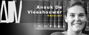 Advocatenkantoor Anouk de Vleeshouwer