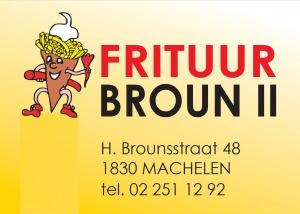 Frituur Broun 2