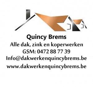 dakwerken Quincy