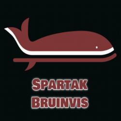 SPARTAK BRUINVIS