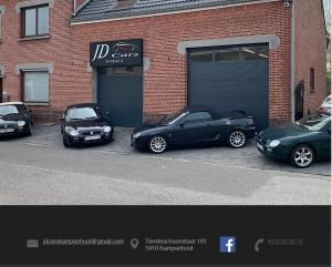 JD CARS
